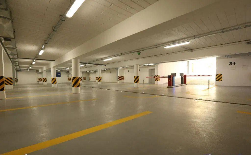 Lokal użytkowy na wynajem Lublin, śródmieście  21m2 Foto 10