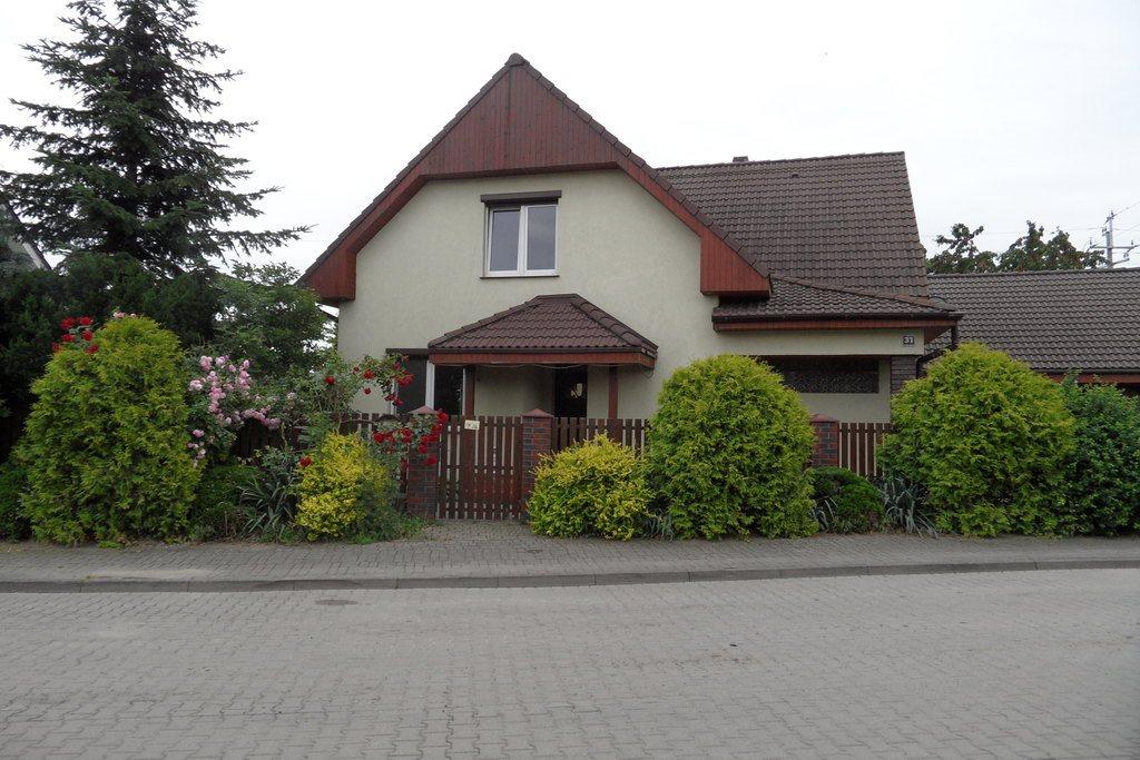 Dom na sprzedaż Nochowo  211m2 Foto 1