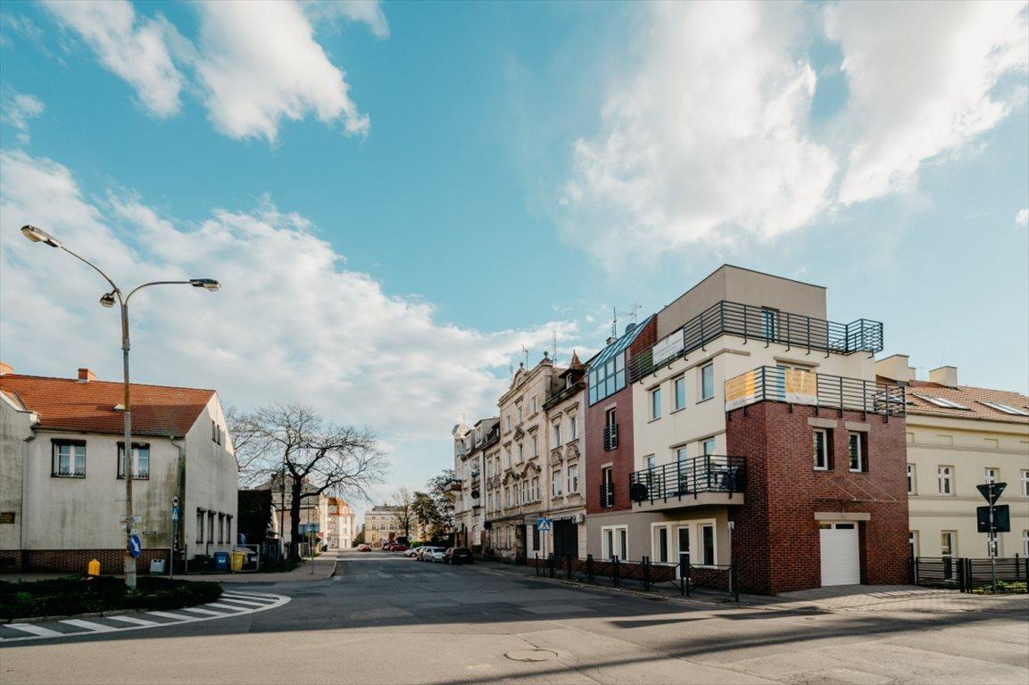 Mieszkanie dwupokojowe na sprzedaż Wrocław, Leśnica, Dolnobrzeska  66m2 Foto 10