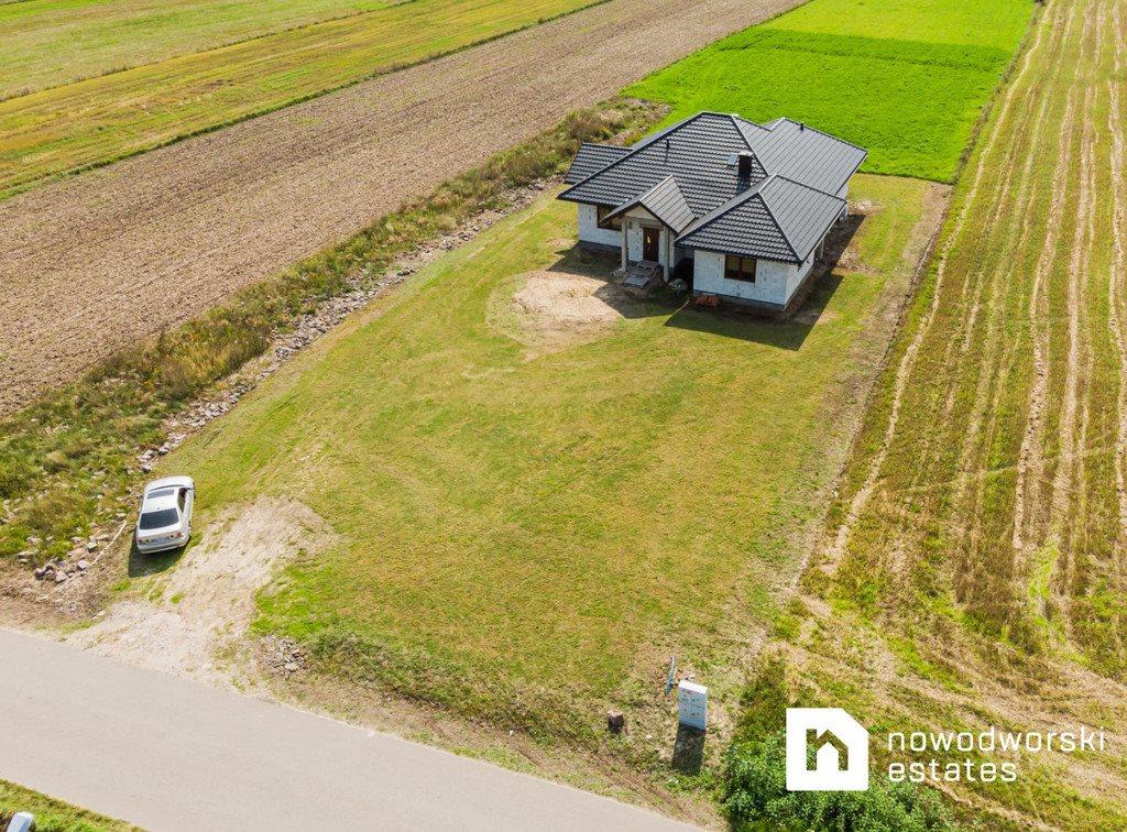Dom na sprzedaż Chomętów-Socha  10510m2 Foto 6