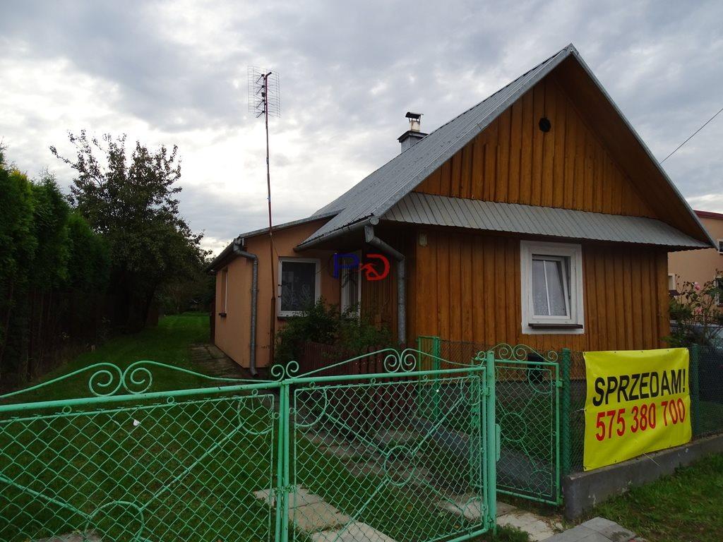 Dom na sprzedaż Lubaczów  60m2 Foto 1