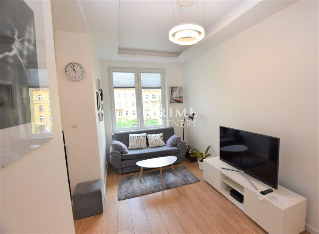 Mieszkanie trzypokojowe na wynajem Warszawa, Śródmieście, Aleje Jerozolimskie  68m2 Foto 1