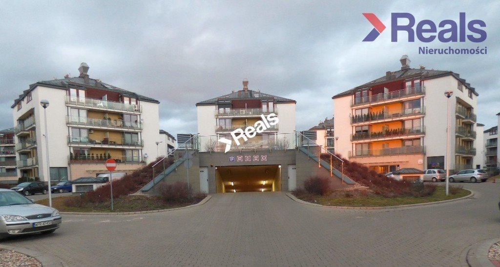 Mieszkanie trzypokojowe na sprzedaż Pruszków, Działkowa  70m2 Foto 1