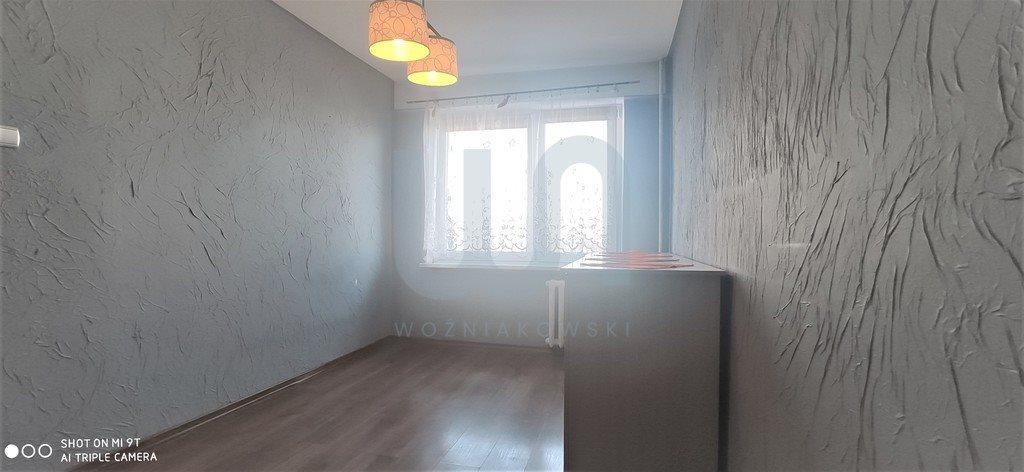 Mieszkanie dwupokojowe na sprzedaż Częstochowa, Tysiąclecie  52m2 Foto 3