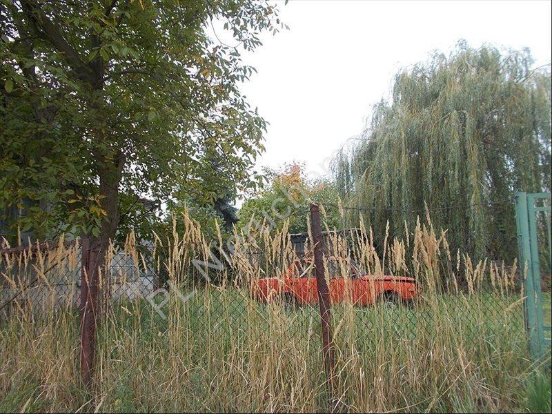 Działka budowlana na sprzedaż Pruszków  1165m2 Foto 2