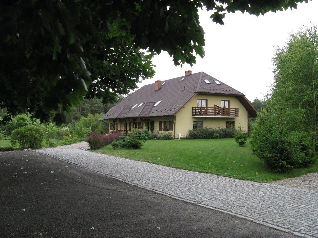 Dom na sprzedaż Czaplinek  550m2 Foto 2