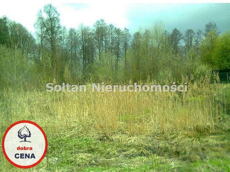 Działka przemysłowo-handlowa na sprzedaż Kraśnik  7386m2 Foto 1