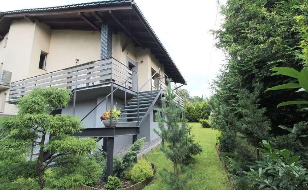 Dom na sprzedaż Bielsko-Biała  165m2 Foto 1