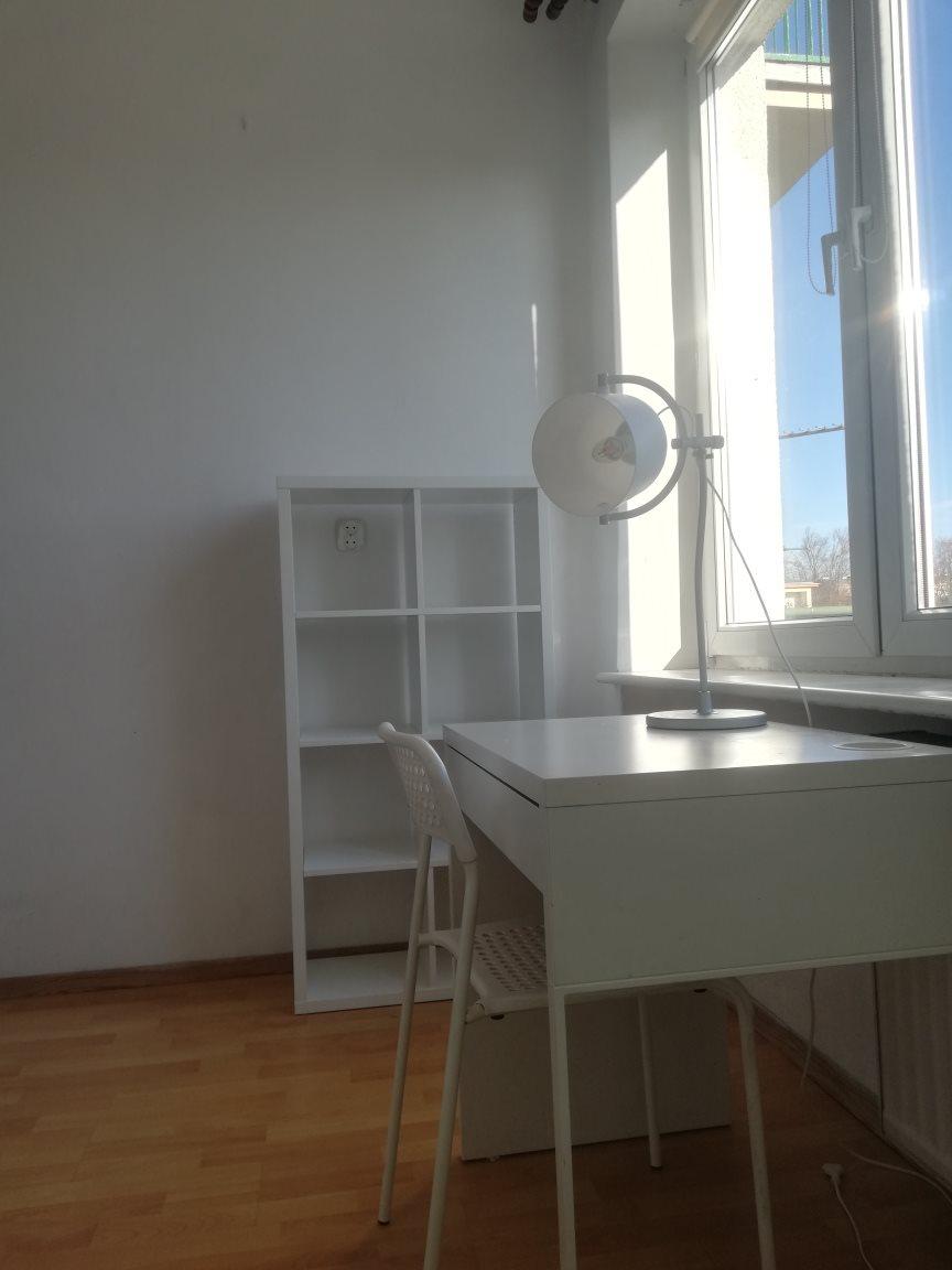 Mieszkanie dwupokojowe na wynajem Kraków, Krowodrza, Juliusza Lea 75  42m2 Foto 9