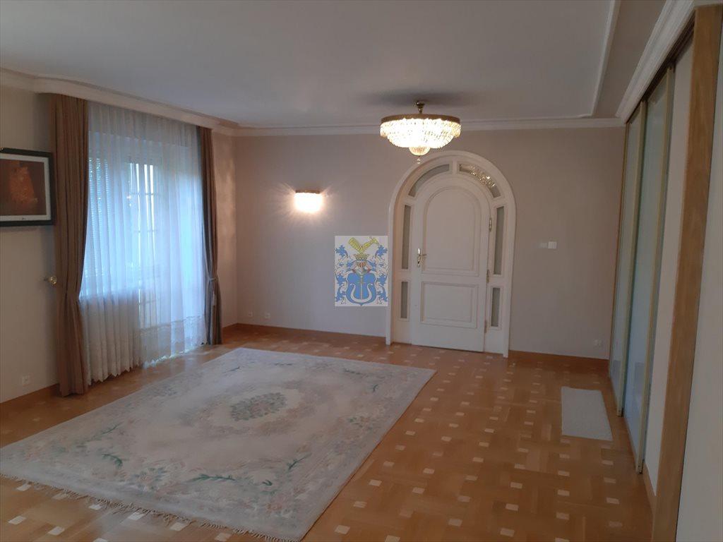 Dom na wynajem Kraków, Kraków-Podgórze, Kliny, os. Kliny Borkowskie  270m2 Foto 2