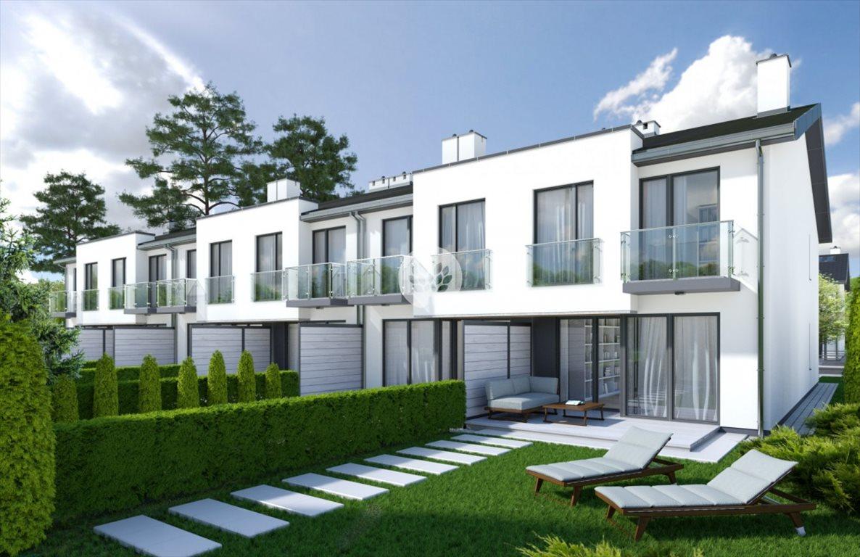 Mieszkanie czteropokojowe  na sprzedaż Niemcz, Leonida Teligi  128m2 Foto 1