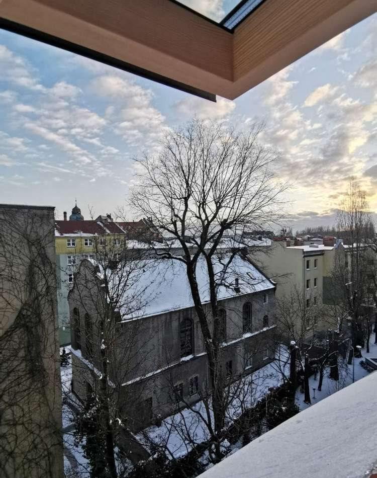 Mieszkanie dwupokojowe na sprzedaż Poznań, Wilda, Przemysłowa 46  52m2 Foto 11