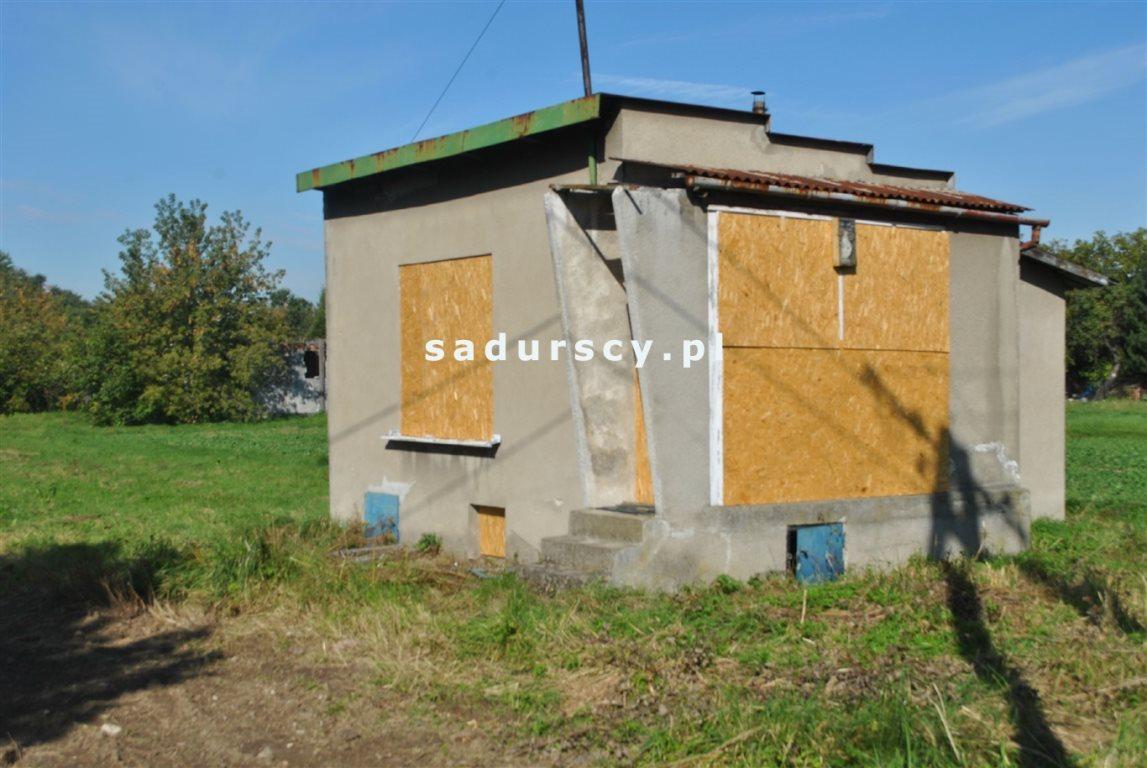 Działka budowlana na sprzedaż Podłęże  2900m2 Foto 3