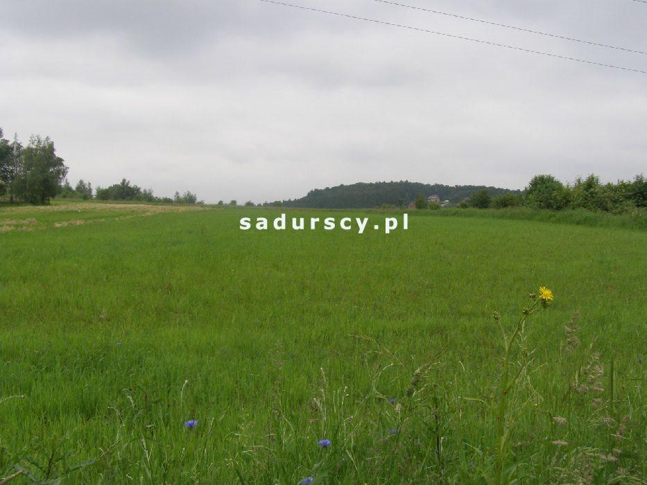 Działka rolna na sprzedaż Kraków, Podgórze, Barycka  5900m2 Foto 3