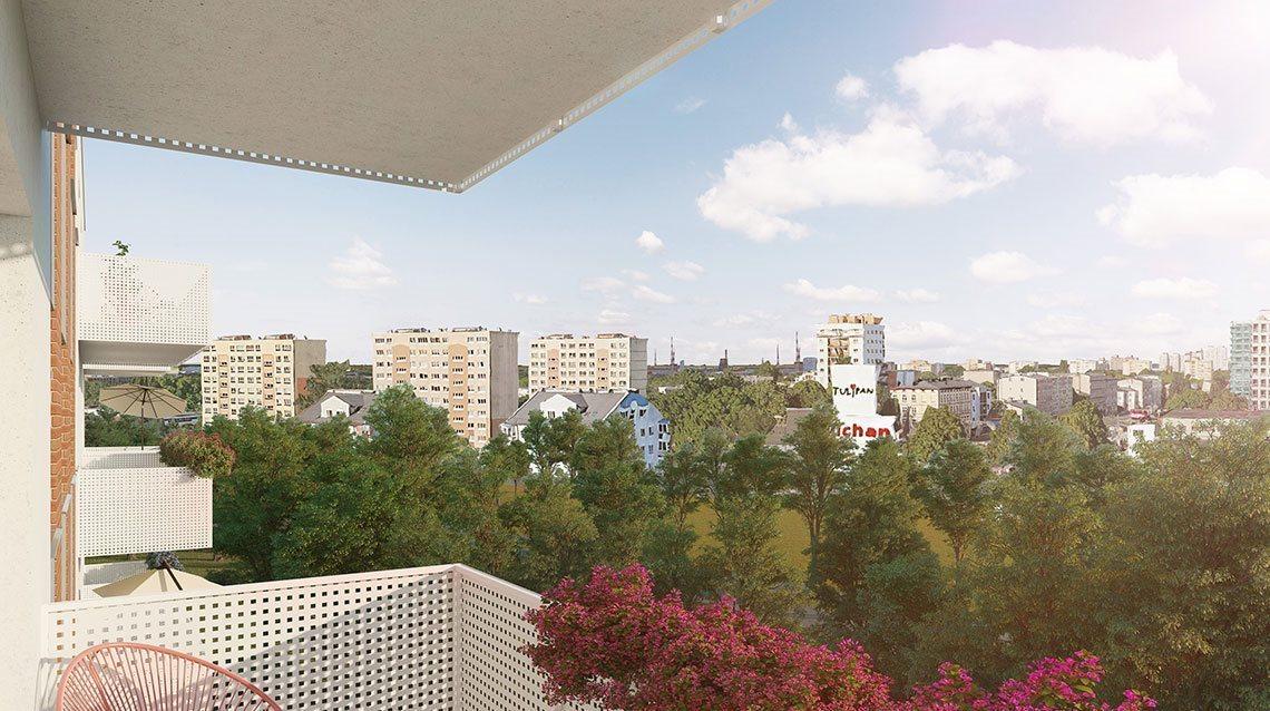 Mieszkanie trzypokojowe na sprzedaż Łódź, Śródmieście, aleja Piłsudskiego  49m2 Foto 4