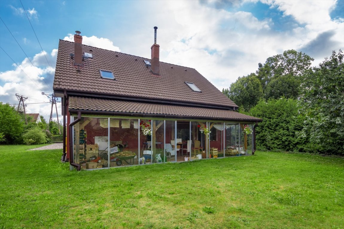 Dom na sprzedaż Jeszkowice, Główna  209m2 Foto 5