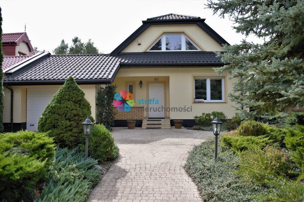 Dom na wynajem Kamionka, Bobrowiec / Kamionka  204m2 Foto 2