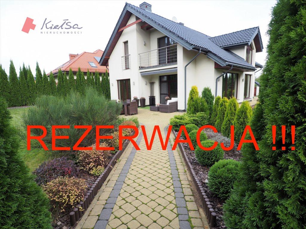 Dom na sprzedaż Grabówka  189m2 Foto 1