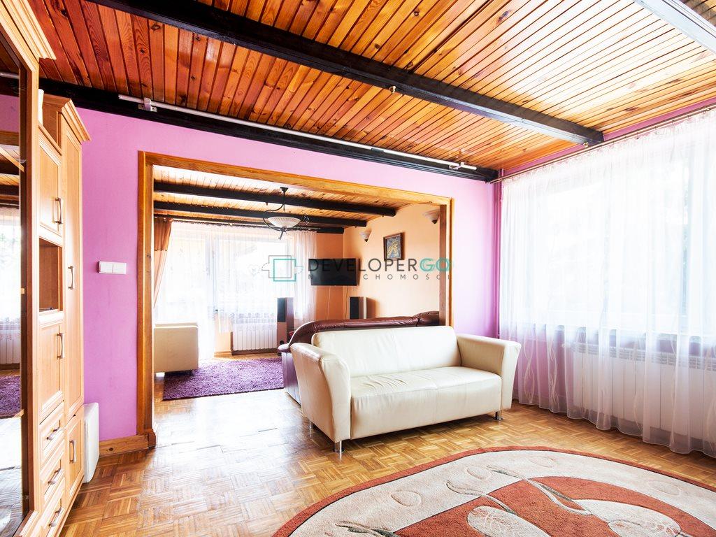Dom na sprzedaż Brok  187m2 Foto 4