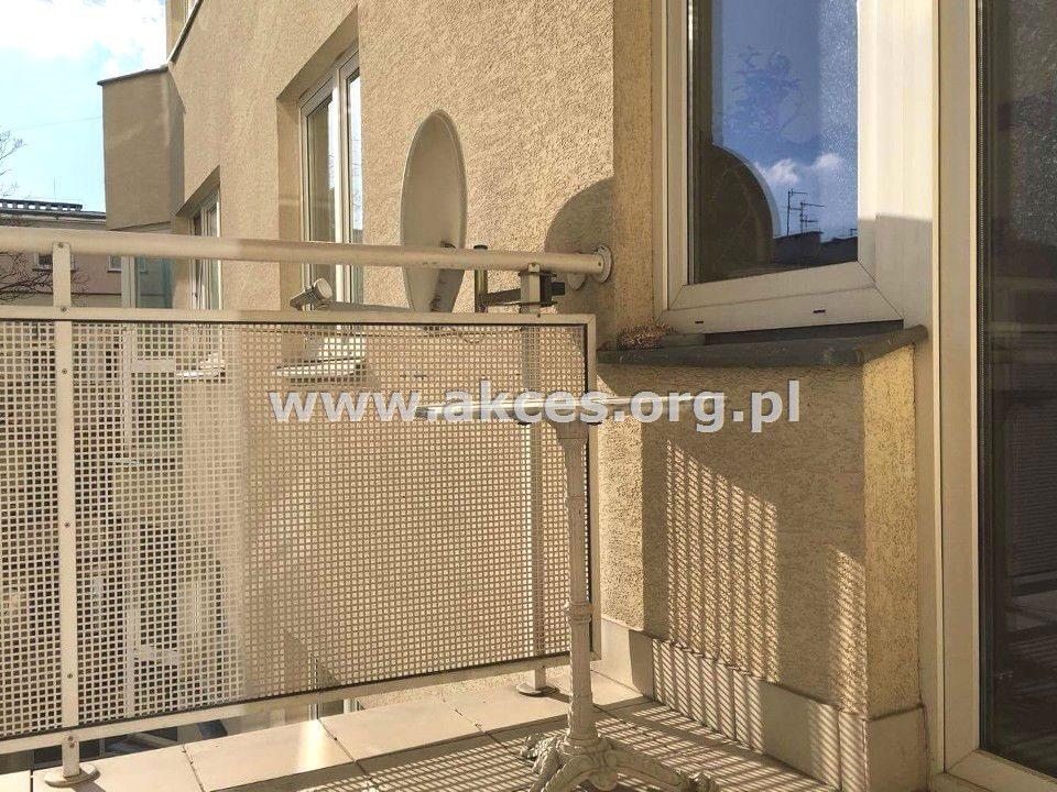 Mieszkanie trzypokojowe na sprzedaż Warszawa, Śródmieście, Muranów  125m2 Foto 10