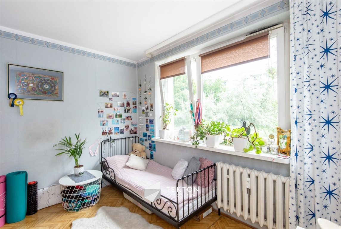 Mieszkanie dwupokojowe na sprzedaż Poznań, Rataje, Rusa  46m2 Foto 3