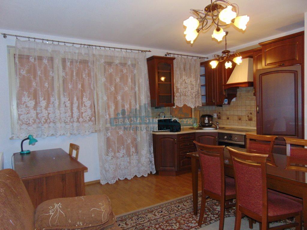 Mieszkanie dwupokojowe na wynajem Warszawa, Mokotów, Bukowińska  38m2 Foto 4