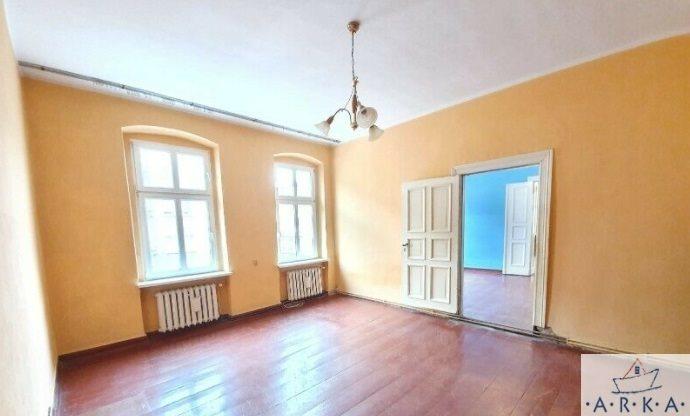 Mieszkanie trzypokojowe na sprzedaż Szczecin, Śródmieście-Centrum, bł. Królowej Jadwigi  106m2 Foto 2