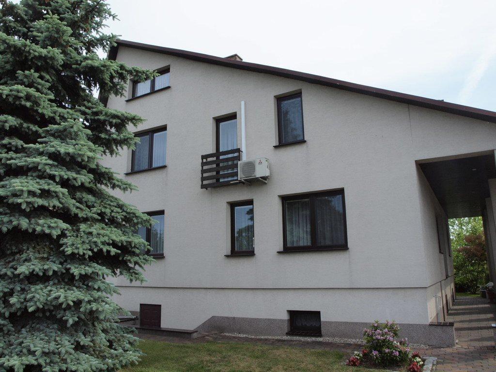 Dom na sprzedaż Biała Podlaska, Łomaska  198m2 Foto 2