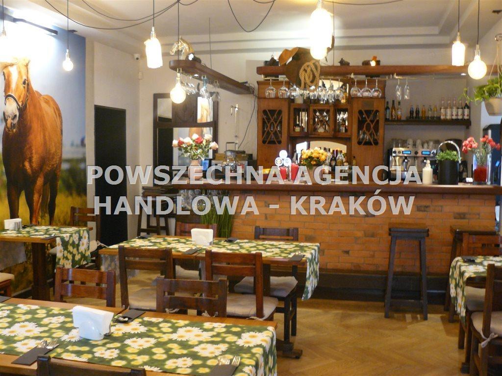 Lokal użytkowy na sprzedaż Kraków, Stare Miasto, Kazimierz  200m2 Foto 2