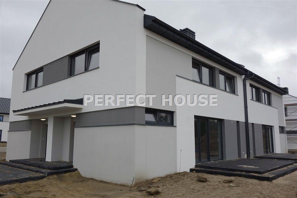 Dom na sprzedaż Lusówko  104m2 Foto 1
