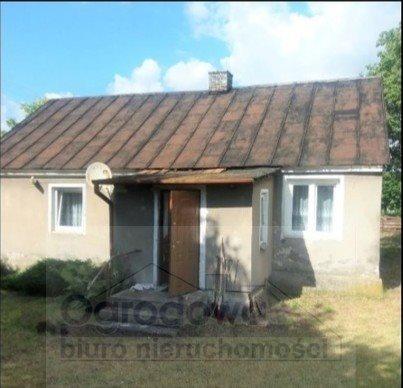 Dom na sprzedaż Sobolew  80m2 Foto 1