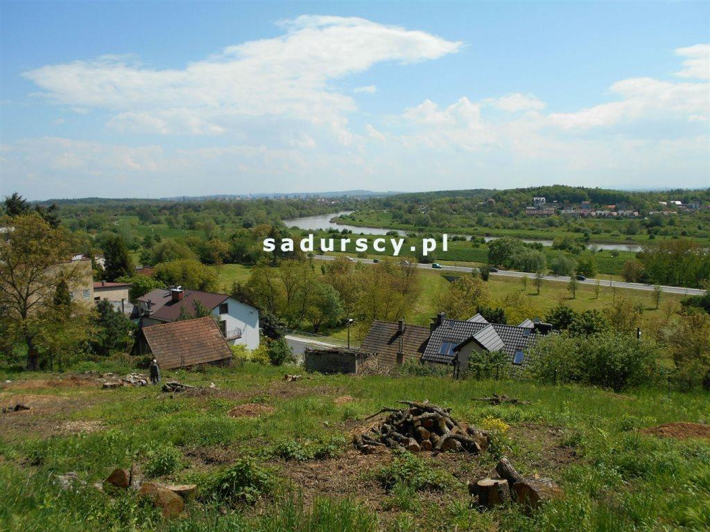 Działka budowlana na sprzedaż Kraków, Zwierzyniec, Przegorzały, Księcia Józefa  2132m2 Foto 2