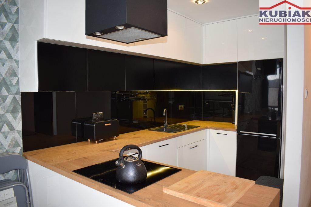 Mieszkanie dwupokojowe na sprzedaż Milanówek  70m2 Foto 7