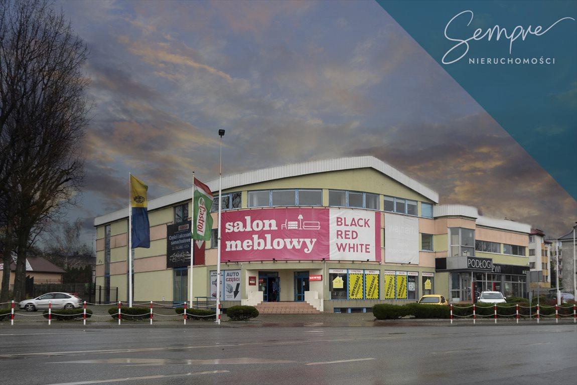 Lokal użytkowy na wynajem Piotrków Trybunalski, Sulejowska  2199m2 Foto 1