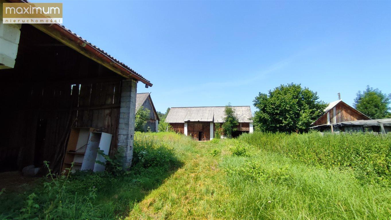 Dom na sprzedaż Hamernia  17238m2 Foto 6