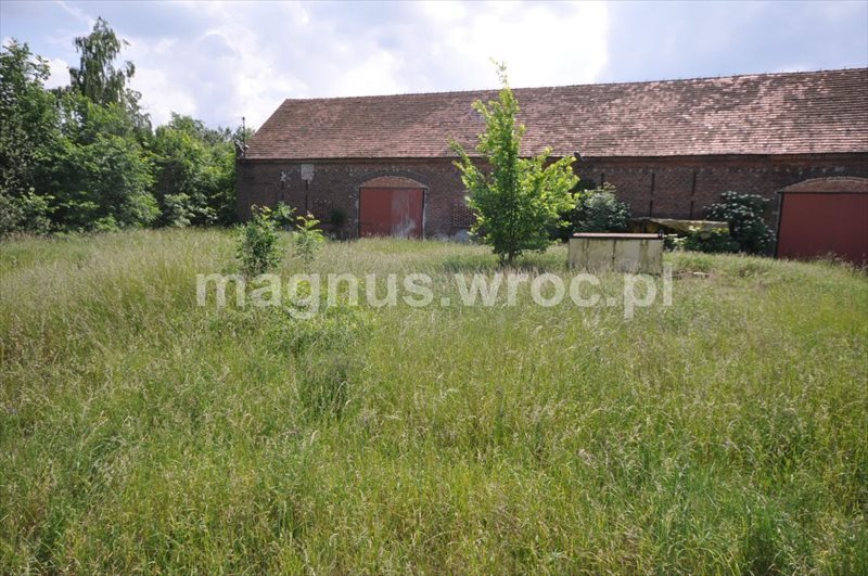 Działka budowlana na sprzedaż Marcinkowice  2000m2 Foto 1