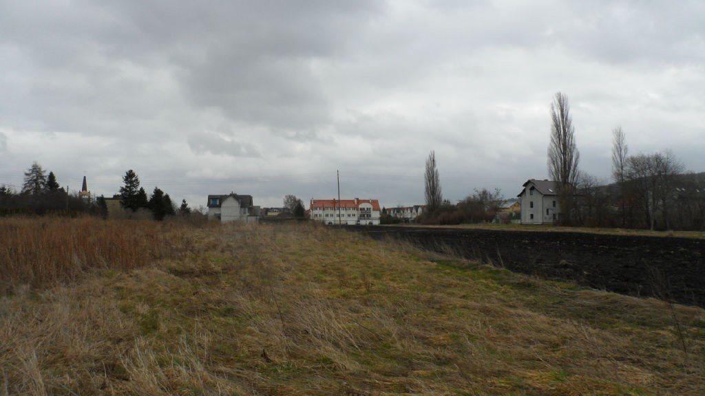Działka budowlana na sprzedaż Rumia, Biała Rzeka  1973m2 Foto 10