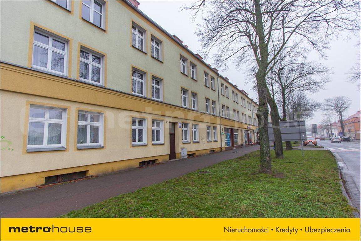 Mieszkanie trzypokojowe na sprzedaż Szczecinek, Szczecinek, Warcisława IV  65m2 Foto 9