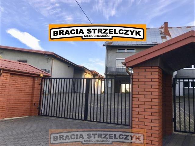 Lokal użytkowy na sprzedaż Łaskarzew  450m2 Foto 1