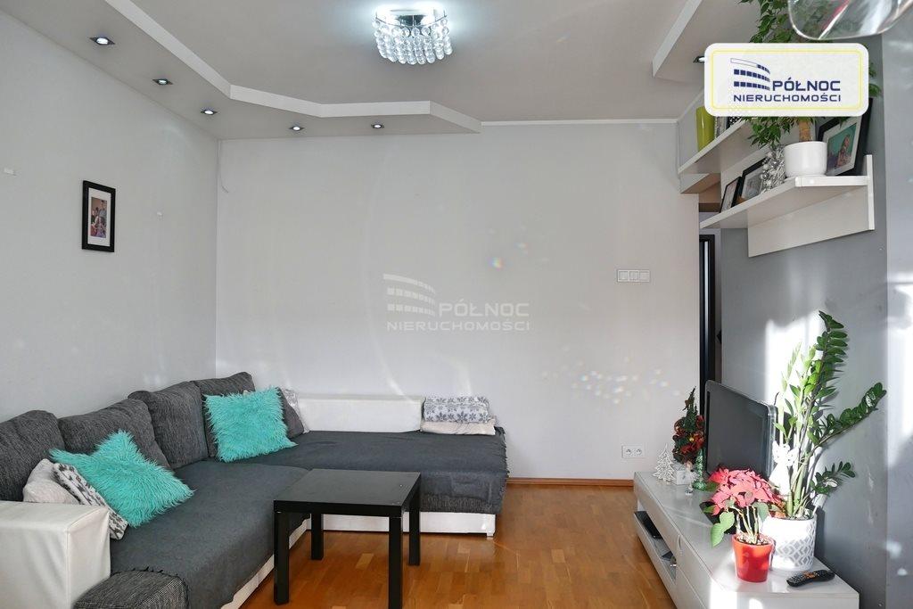 Mieszkanie trzypokojowe na sprzedaż Bolesławiec, Cicha  60m2 Foto 1