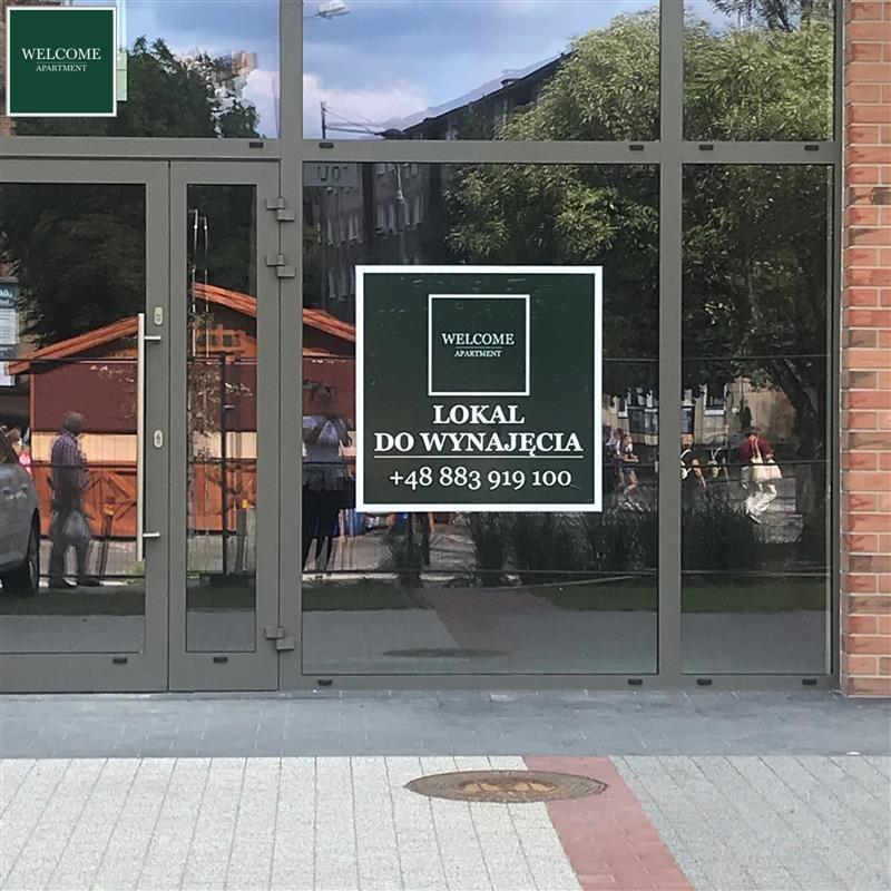 Lokal użytkowy na wynajem Gdańsk, Śródmieście, Garden Gates, Długie Ogrody  133m2 Foto 3
