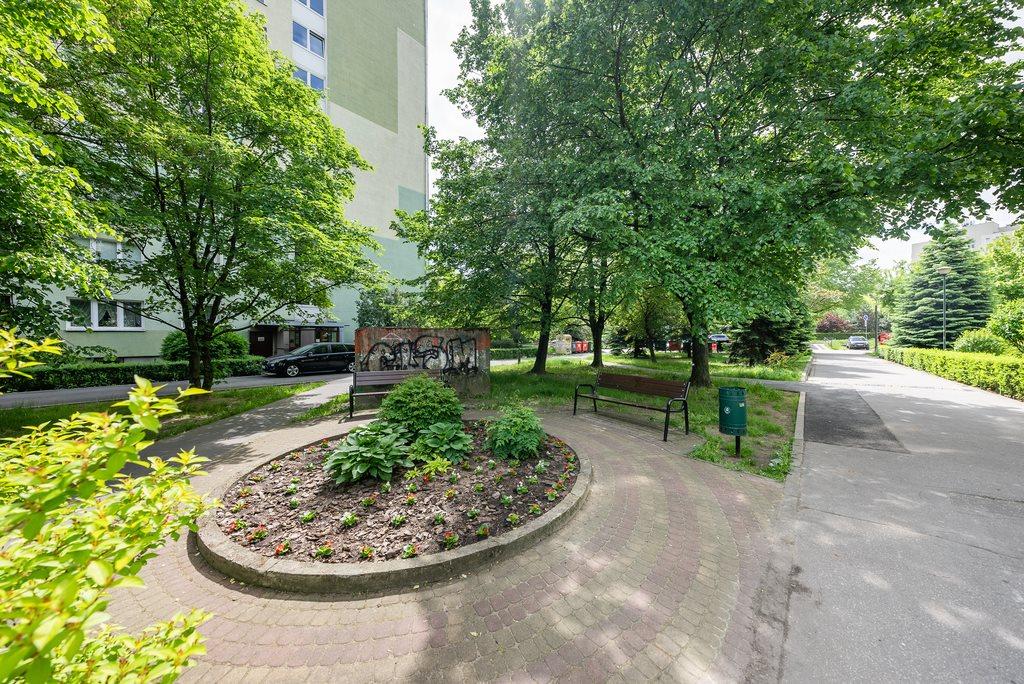 Mieszkanie trzypokojowe na sprzedaż Warszawa, Bielany, Chomiczówka, Kwitnąca  65m2 Foto 13