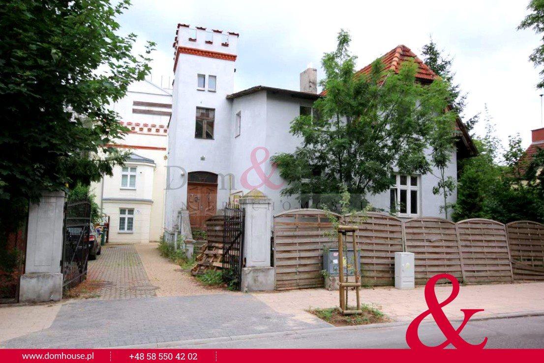 Dom na sprzedaż Sopot, Dolny, Grunwaldzka  561m2 Foto 9