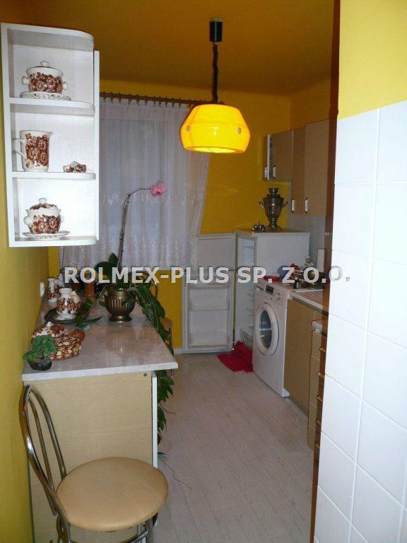 Mieszkanie trzypokojowe na sprzedaż Lublin, Śródmieście, Centrum  57m2 Foto 4