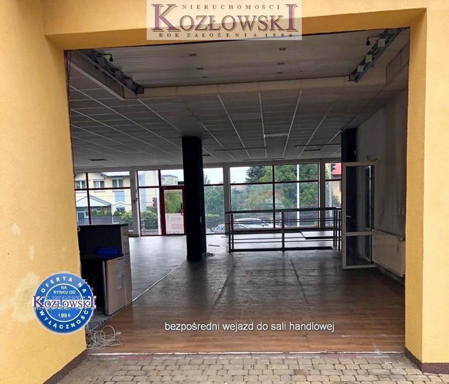 Lokal użytkowy na wynajem Rumia, Grunwaldzka  450m2 Foto 2