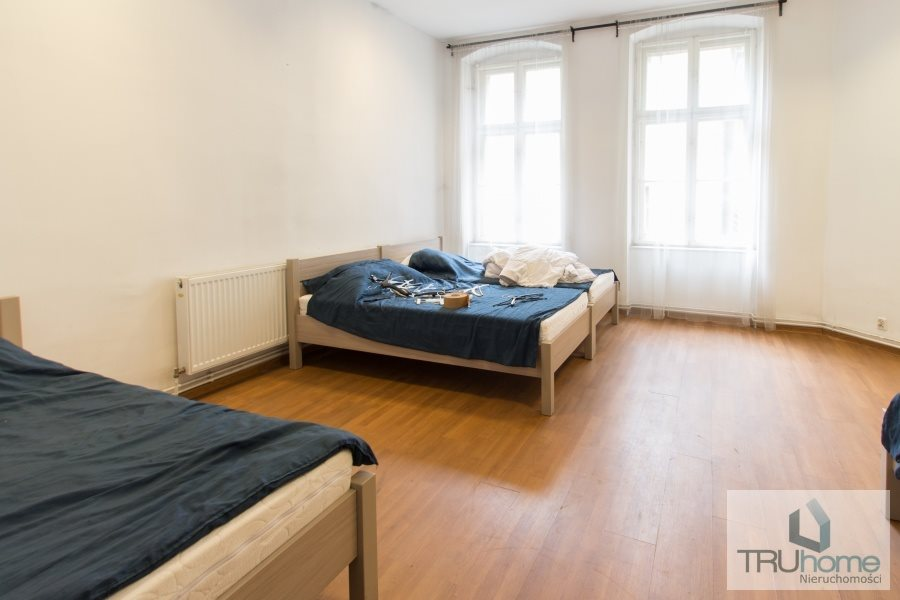 Mieszkanie czteropokojowe  na sprzedaż Katowice, Śródmieście  150m2 Foto 5