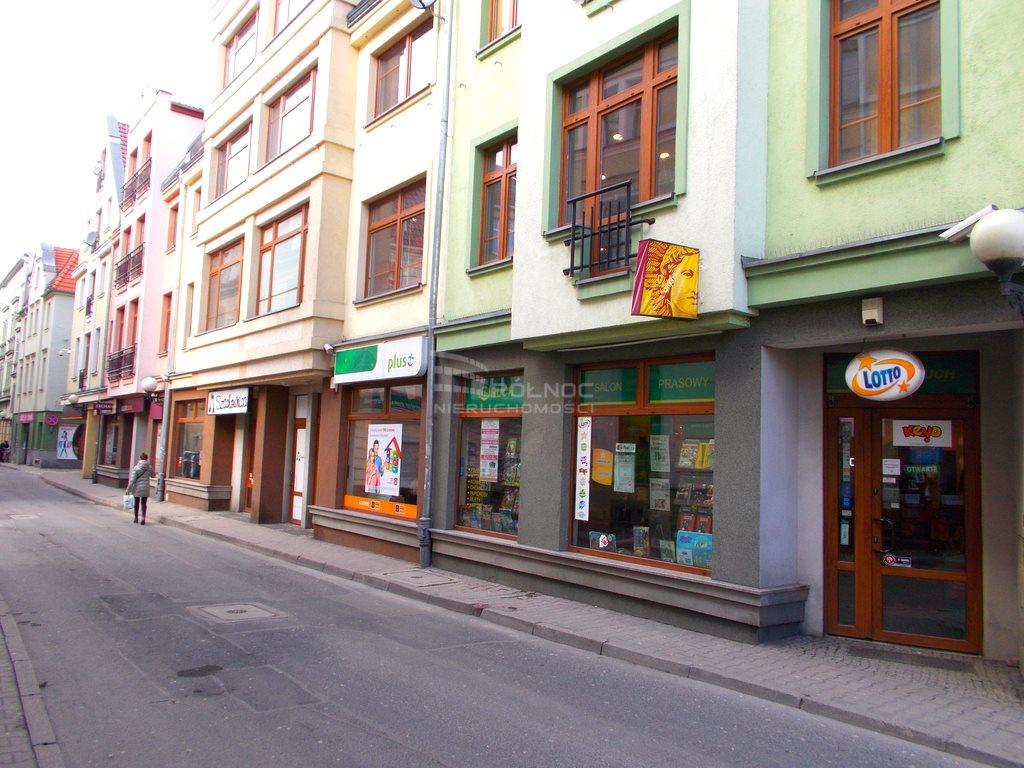 Lokal użytkowy na wynajem Jelenia Góra  138m2 Foto 1