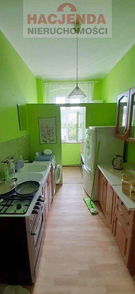 Mieszkanie dwupokojowe na sprzedaż Szczecin, Stołczyn, Nad Odrą  46m2 Foto 6