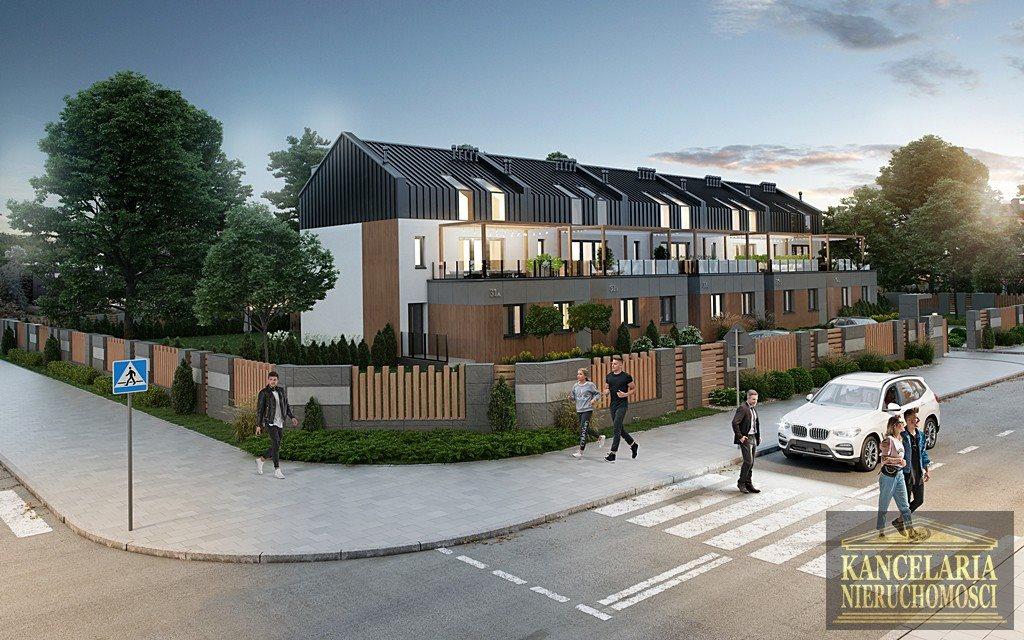 Mieszkanie na sprzedaż Białystok, Skorupy, Leśna  100m2 Foto 3