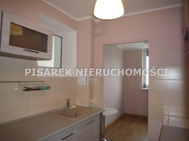 Mieszkanie dwupokojowe na wynajem Warszawa, Mokotów, Wierzbno, al. Niepodległości  36m2 Foto 2